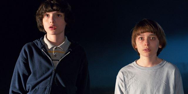 Stranger Things: Intérprete de Will, Noah Schnapp originalmente iria interpretar Mike