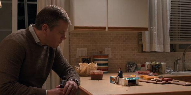 Pequena Grande Vida: Filme com Matt Damon tem lançamento adiado no Brasil
