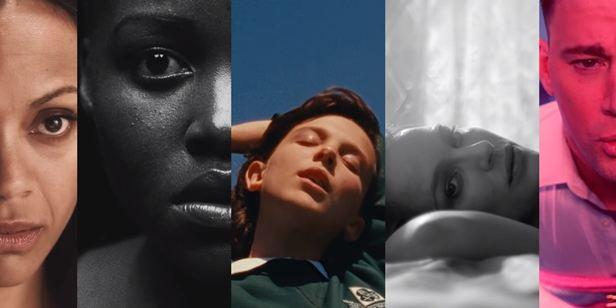Retrospectiva 2017: Grandes videoclipes com atores e diretores de cinema