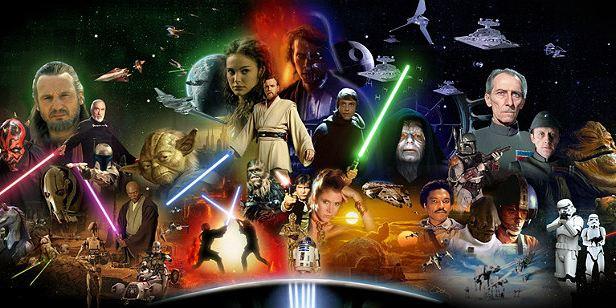Star Wars: Conheça as maiores bilheterias da franquia espacial