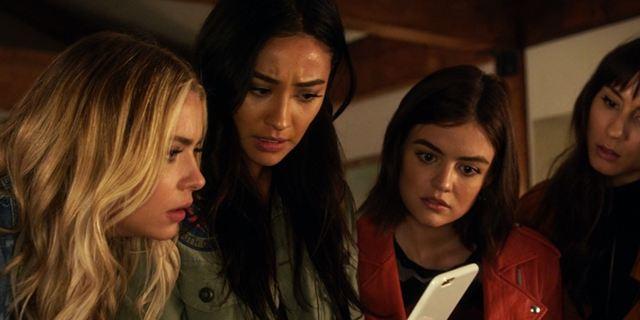 Dicas do Dia: Temporada 7 de Pretty Little Liars chega ao streaming