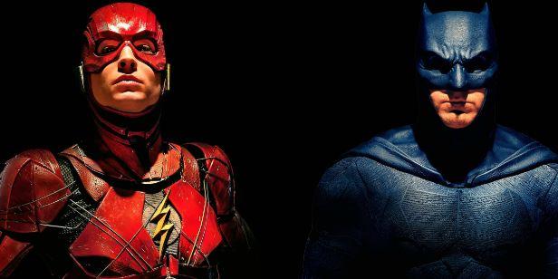 Warner queria Ben Affleck como diretor de Flashpoint (Rumor)