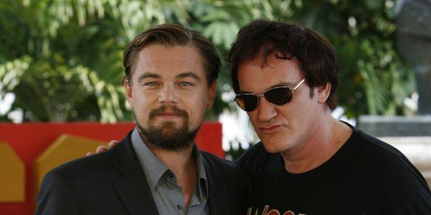 Novos detalhes sobre o papel de Leonardo DiCaprio no nono filme de Quentin Tarantino