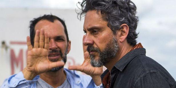"""""""Onde Nascem os Fortes é o trabalho mais difícil que já fiz"""", revela Alexandre Nero (Entrevista)"""