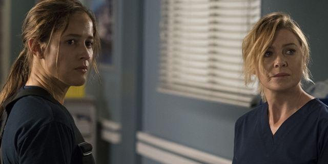 Station 19: Veja o trailer completo do spin-off de Grey's Anatomy