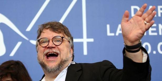 Guillermo del Toro será o presidente do júri no Festival de Veneza