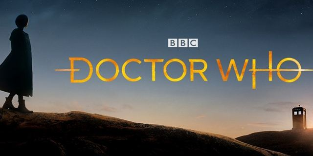 Doctor Who divulga o novo cartaz e logotipo da 11ª temporada