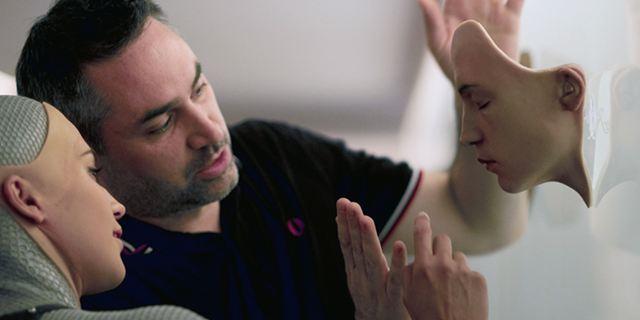 Devs: Alex Garland, de Ex_Machina e Aniquilação, dá detalhes de sua série para o FX