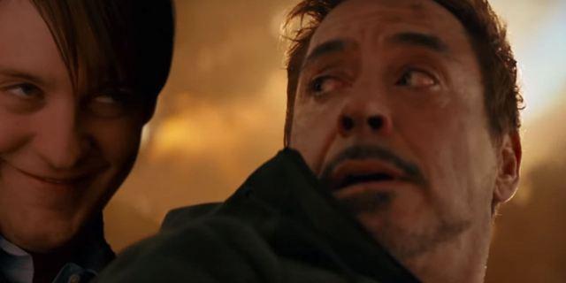 Tobey Maguire é vilão de Vingadores: Guerra Infinita em paródia bizarra do trailer