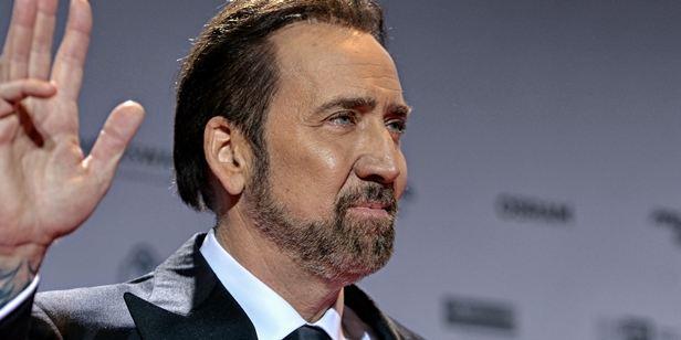 Nicolas Cage, Laurence Fishburne e Leslie Bibb vão atuar no thriller Running With the Devil