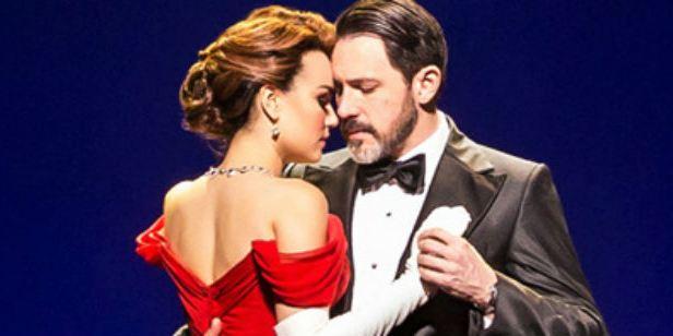 Uma Linda Mulher: Veja as primeiras imagens da versão musical da Broadway