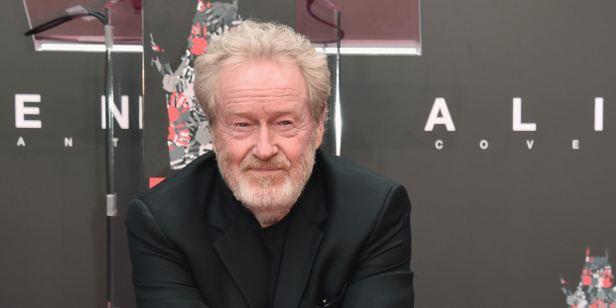 Ridley Scott negocia para dirigir adaptação dos quadrinhos de espionagem Queen & Country