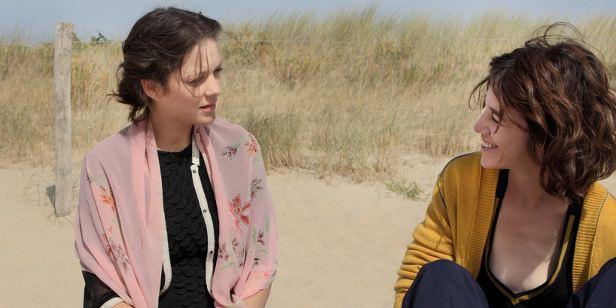 Marion Cotillard e Charlotte Gainsbourg estampam cartaz nacional do drama Os Fantasmas de Ismael (Exclusivo)
