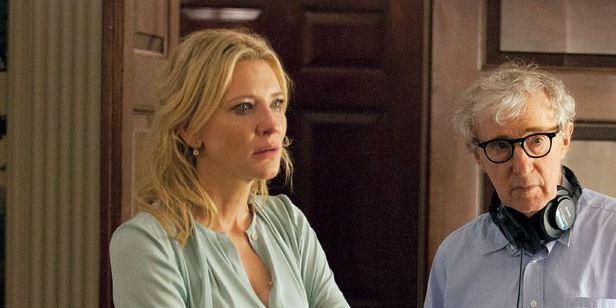 """Cate Blanchett comenta acusações contra Woody Allen: """"Se o caso precisa ser reaberto, apoio a investigação jurídica"""""""