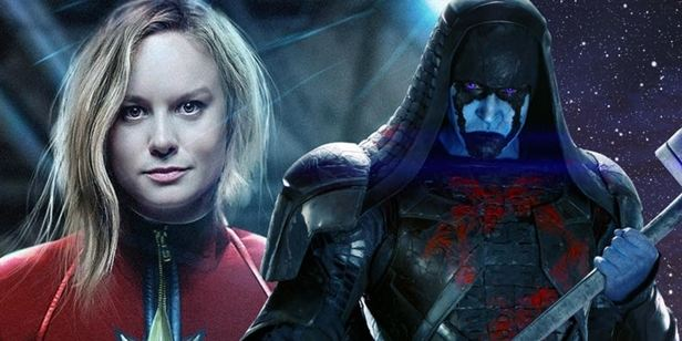 "Capitã Marvel: Lee Pace está ""animado"" para interpretar Ronan novamente"