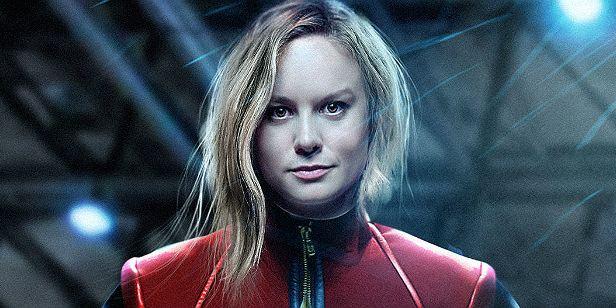 Brie Larson compartilha vídeo com treinamento para Capitã Marvel