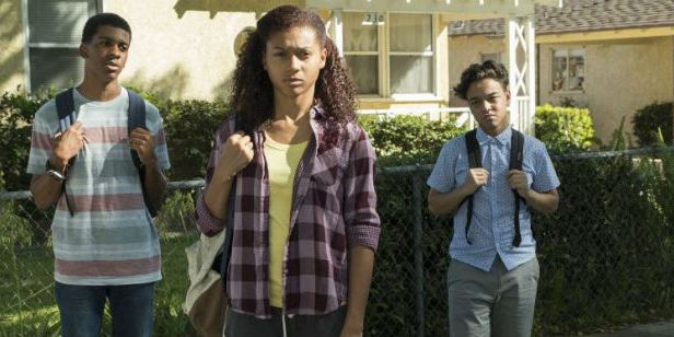 Netflix renova On My Block para a segunda temporada