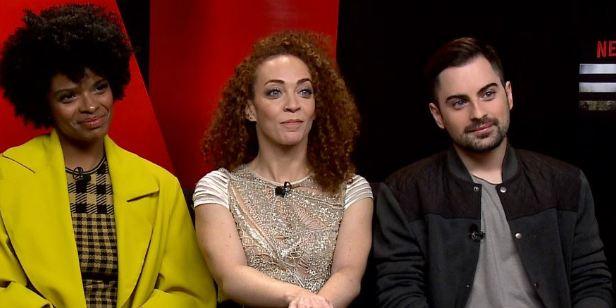 3%: Novidade no elenco, Laila Garin fala sobre sua personagem 'a favor da intervenção militar' (Entrevista exclusiva)