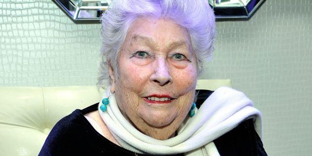 Montadora vencedora do Oscar, Anne V. Coates morre aos 92 anos