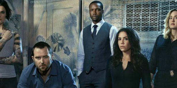 Blindspot é renovada para a quarta temporada