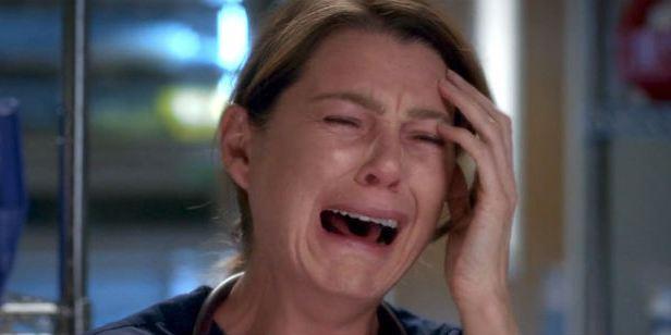 15 mortes inesquecíveis de Grey's Anatomy
