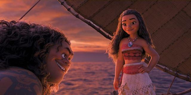 Dicas do Dia: Moana - Um Mar de Aventuras e Avatar são os destaques de hoje