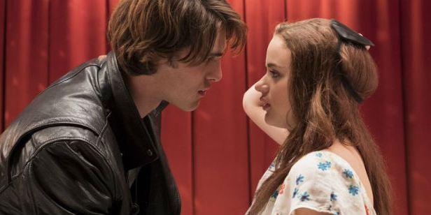 A Barraca do Beijo: Conheça a nova sensação da Netflix!