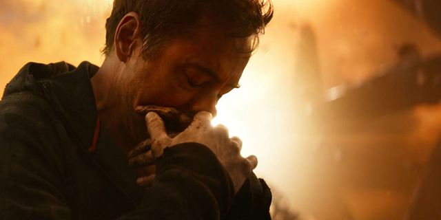 Vingadores 4: Revelada sinopse do filme