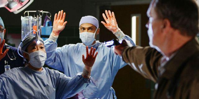Grey's Anatomy: Lugares mais seguros que o Grey Sloan Memorial Hospital