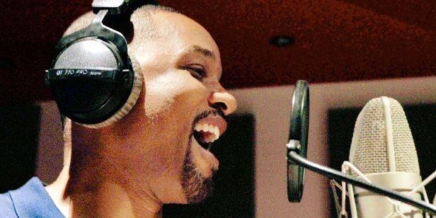 Will Smith volta a gravar um disco de estúdio depois de 13 anos