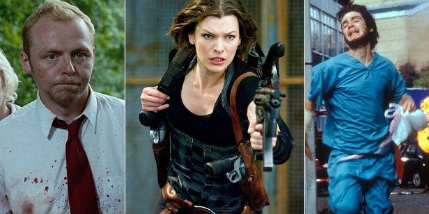 Todo Mundo Quase Morto, Resident Evil e Extermínio integram maratona gratuita de filmes de zumbis