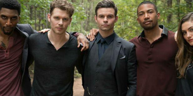 The Originals: Elenco fala sobre a chocante morte do último episódio