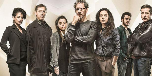 Psi: HBO anuncia produção da quarta temporada