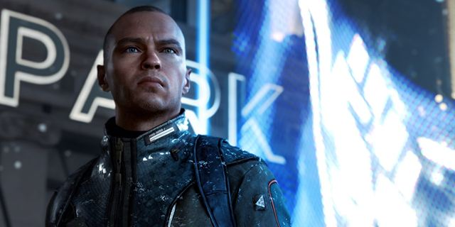 Detroit Become Human: Ator de Grey's Anatomy estrela novo jogo exclusivo do PS4