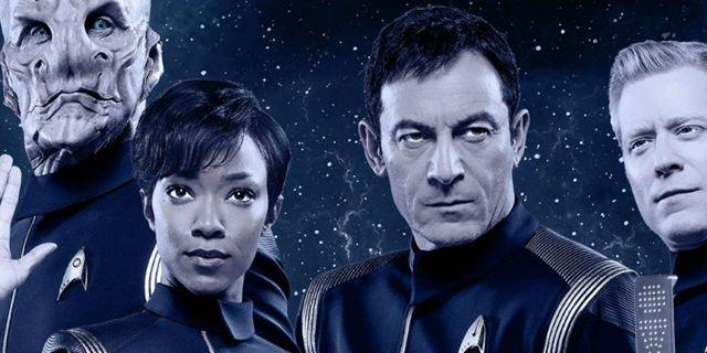 Star Trek vai ganhar mais séries de TV
