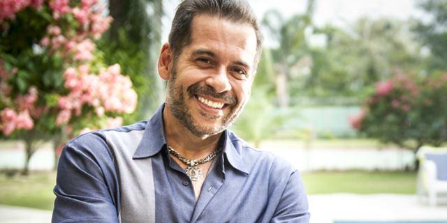 Leandro Hassum será reduzido digitalmente para versão brasileira de Coração de Leão