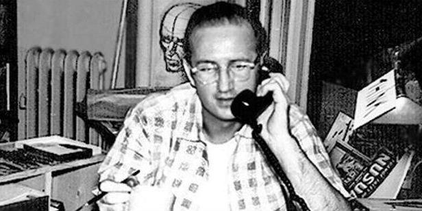 Steve Ditko, cocriador de Homem-Aranha e Doutor Estranho, morre aos 90 anos