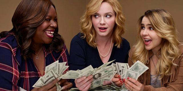 Good Girls é Breaking Bad às avessas, e no melhor sentido (Crítica da 1ª temporada)