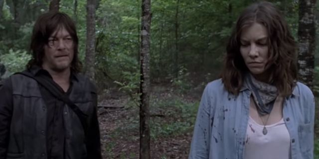 Comic-Con 2018: The Walking Dead ganha teaser anunciando o trailer da 9ª temporada