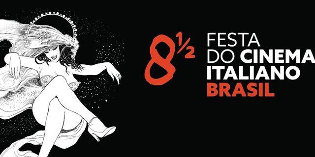 8 ½ Festa do Cinema Italiano: Festival volta ao Brasil exibindo o melhor do cinema italiano contemporâneo