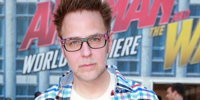 Comic-Con 2018: James Gunn é retirado de painel após revelação de tuítes com piadas sobre pedofilia e estupro