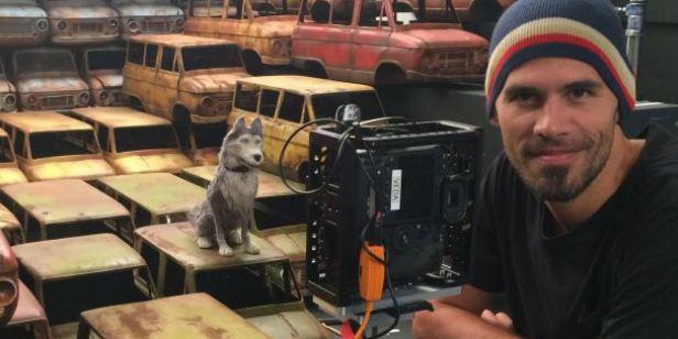 Anima Mundi 2018: artista brasileiro de Ilha dos Cachorros revela dores e delícias de trabalhar com cinema