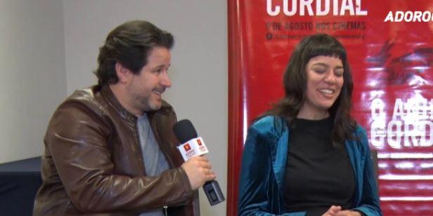 O Animal Cordial: Gabriela Amaral Almeida e Murilo Benício falam sobre o filme de terror brasileiro (Entrevista)