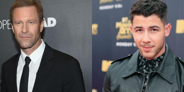 Midway: Aaron Eckhart e Nick Jonas são escalados no novo filme de Roland Emmerich