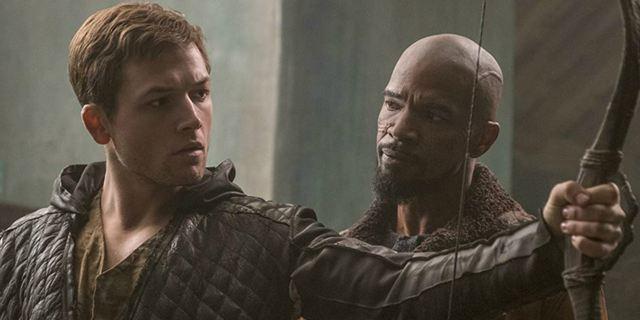 Robin Hood - A Origem: O Príncipe dos Ladrões está de volta em mais um empolgante trailer legendado