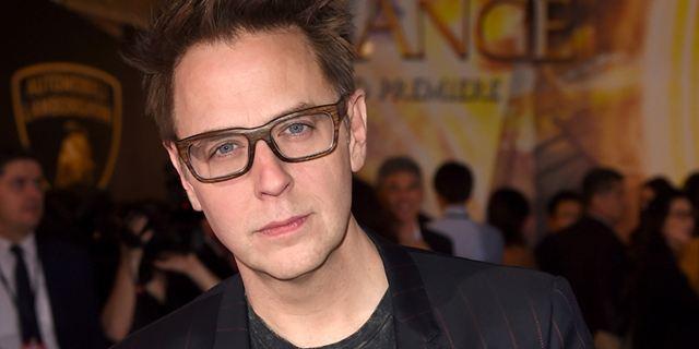Filme de terror de James Gunn para a Sony pode chegar aos cinemas ainda este ano (Rumor)