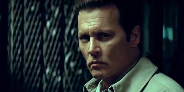 City of Lies: Drama biográfico estrelado por Johnny Depp é alvo de mais um processo judicial