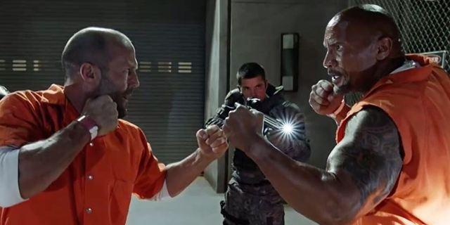 Hobbs & Shaw: Dwayne Johnson anuncia o começo das filmagens do spin-off de Velozes & Furiosos
