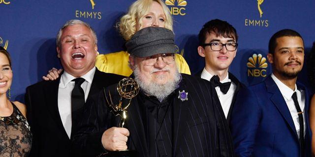 Emmy 2018: Veja a lista completa de vencedores!