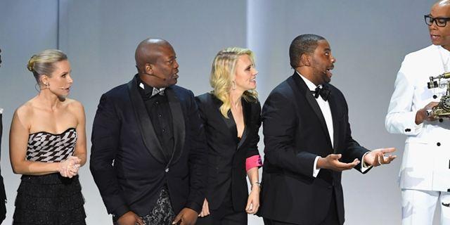 Emmy 2018: Criadora do movimento #OscarsSoWhite critica falta de diversidade entre os premiados